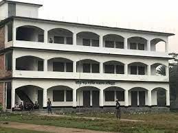 মাইজপাড়া দাখিল মাদ্রাসা